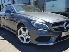 2016 Mercedes-Benz CLS-Class 250 CDi Free State Bloemfontein