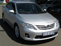 2011 Toyota Corolla 2.0 Exclusive At Gauteng Boksburg