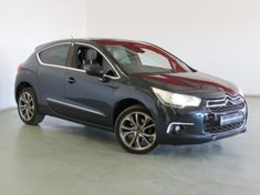2012 Citroen DS4 1.6 Thp Sport 5dr At Gauteng Pretoria