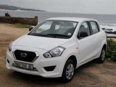 2017 Datsun Go 1.2 LUX AB Kwazulu Natal Port Shepstone