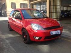 2005 Ford Fiesta 1.4 Ambiente 5-Door Gauteng Johannesburg