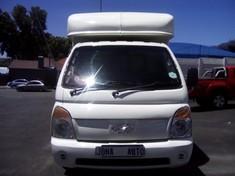 2006 Hyundai H100 Bakkie 2.6 D TIP CC Gauteng Johannesburg