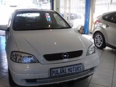 2004 Opel Astra 2.2 Gsi  Gauteng Johannesburg