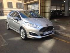 2015 Ford Fiesta 1.0 Ecoboost Ambiente Powershift 5-Door Gauteng Johannesburg