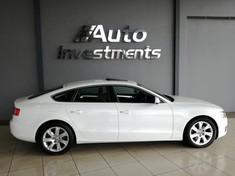 2010 Audi A5 Sprtback 3.0tdi Quatt Strnic  Gauteng Vanderbijlpark