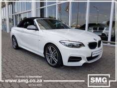 2017 BMW M2 M240 Convertible Auto Western Cape Tygervalley