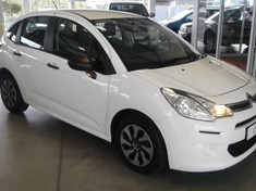 2013 Citroen C3 1.2 VTi 82 Attraction Western Cape George