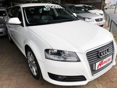 2009 Audi A3 1.8 TFSi Sportspack Ambition Western Cape Goodwood