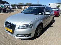 2012 Audi A3 1.4 Tfsi Attraction  Gauteng Pretoria