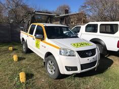 2011 GWM Steed 5 2.5 Tci 4x4 Pu Dc  Mpumalanga Bethal