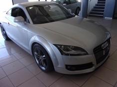 2007 Audi TT 2.0t Fsi Coupe  Gauteng Johannesburg