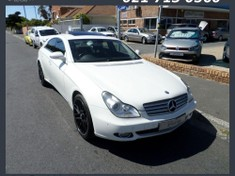 2007 Mercedes-Benz CLS-Class Cls 500  Western Cape Cape Town