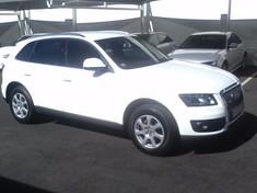 2012 Audi Q5 2.0 Tfsi Quattro Tip 155kw Gauteng Pretoria