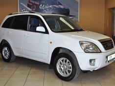 2011 Chery Tiggo 1.6 Tx  Free State Bloemfontein