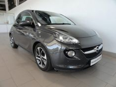 2015 Opel Adam 1.0T JAM 3-Door Mpumalanga Secunda