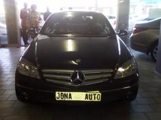 2009 Mercedes-Benz CLC-Class Clc 350  Gauteng Johannesburg