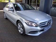 2014 Mercedes-Benz C-Class C200 Auto Gauteng Pretoria