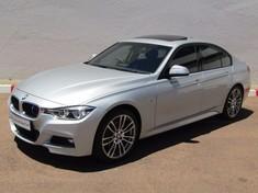 2017 BMW 3 Series 320D M Sport Auto Gauteng Pretoria