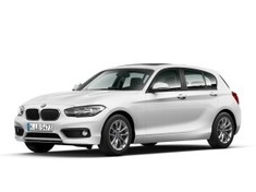 2017 BMW 1 Series 120i Gauteng Boksburg