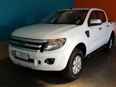 2015 Ford Ranger 2.2tdci Xls 4x4 Pudc  Mpumalanga Mpumalanga