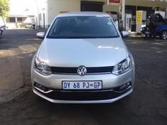 2015 Volkswagen Polo 1.2 TSI Highline 81KW Gauteng Johannesburg