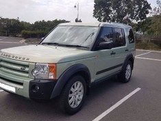 2006 Land Rover Discovery 3 Td V6 Hse At  Western Cape Cape Town