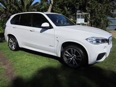 2015 BMW X5 xDRIVE50i M-Sport Auto Western Cape Constantia