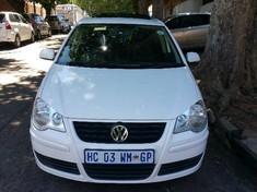2007 Volkswagen Polo 1.6 Comfortline  Gauteng Johannesburg