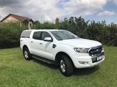 2017 Ford Ranger 3.2TDCi XLT 4X4 Auto Double Cab Bakkie Kwazulu Natal Hillcrest