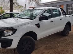 2012 Ford Ranger 2.2TDCi XL Double Cab Bakkie Western Cape De Doorns