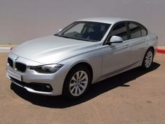 2017 BMW 3 Series 318i Auto Gauteng Pretoria