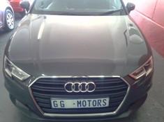 2017 Audi A3 1.0T FSI S-Tronic Gauteng Johannesburg