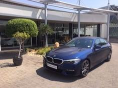 2017 BMW 5 Series 520D Auto M Sport Gauteng Midrand