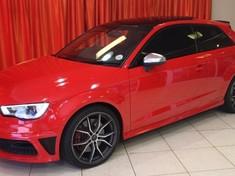 2014 Audi S3 QUATTRO DSG Gauteng Nigel