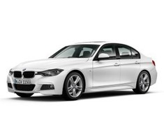 2017 BMW 3 Series 318 Gauteng Boksburg