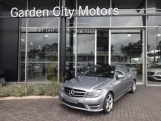2015 Mercedes-Benz C-Class C180 Be Coupe At  Kwazulu Natal Pietermaritzburg