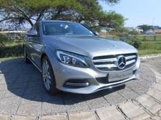 2014 Mercedes-Benz C-Class C180 Avantgarde Auto Mpumalanga Nelspruit