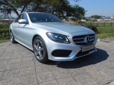 2017 Mercedes-Benz C-Class C180 AMG Line Auto Mpumalanga Nelspruit