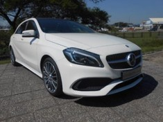 2017 Mercedes-Benz A-Class A 200 AMG Auto Mpumalanga Nelspruit