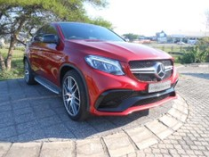 2016 Mercedes-Benz GLE-Class 63 S AMG Mpumalanga Nelspruit