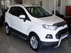 2016 Ford EcoSport 1.0 GTDI Titanium Gauteng Johannesburg
