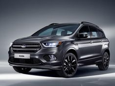 2017 Ford Kuga 1.5 Ecoboost Ambiente Gauteng Midrand