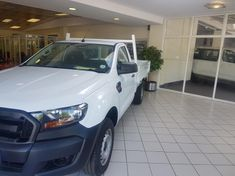 2017 Ford Ranger 2.2TDCi LR Single Cab Bakkie Gauteng Midrand