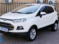 2015 Ford EcoSport 1.5TDCi Titanium Gauteng Roodepoort