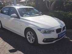 2015 BMW 3 Series 318i Sport Line Auto North West Province Rustenburg