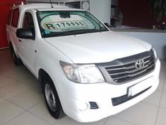 2012 Toyota Hilux Call Sam 081 707 3443 Western Cape Goodwood