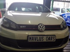 2012 Volkswagen Golf Gti 2.0t Fsi Dsg  Gauteng Johannesburg