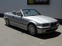 2000 BMW 3 Series 328i e46  Gauteng Vereeniging
