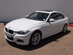 2017 BMW 3 Series 320i M Sport Auto Gauteng Pretoria