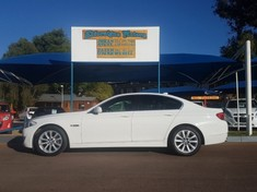 2012 BMW 5 Series 520d At f10  Gauteng Centurion